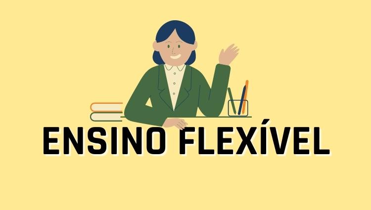 Oferta do ensino flexível no campus de Alegre