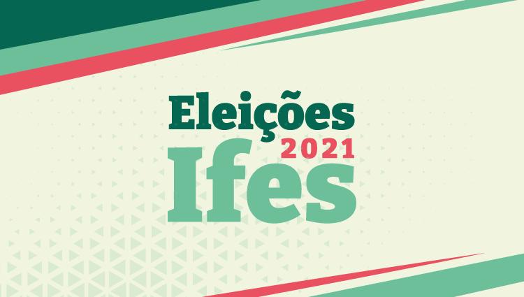 Eleição da Comissão Eleitoral Local do Campus de Alegre