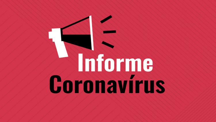 Veja aqui as informações do Ifes sobre o Coronavírus