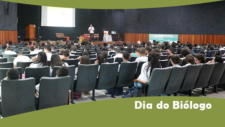 Ifes - Campus de Alegre comemora o Dia do Biólogo com grande evento