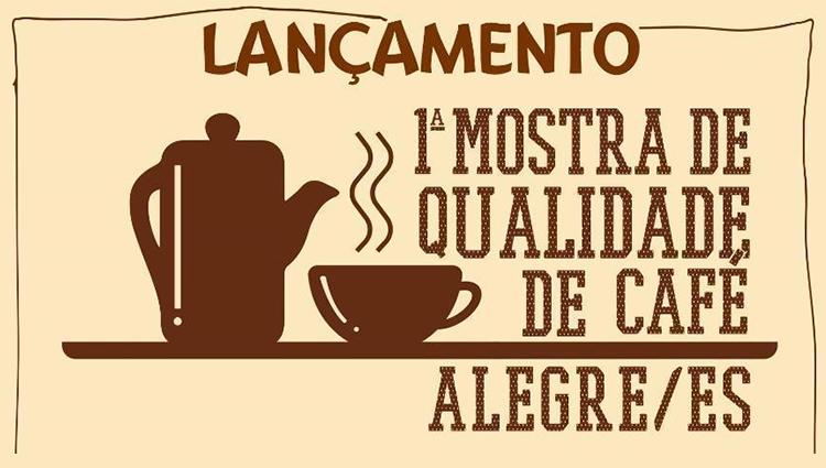 Ifes - Campus de Alegre é parceiro na 1ª mostra de cafés especiais de Alegre-ES