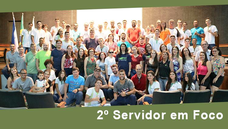 2º Servidor em Foco: Programação especial marca o Dia do Servidor Público