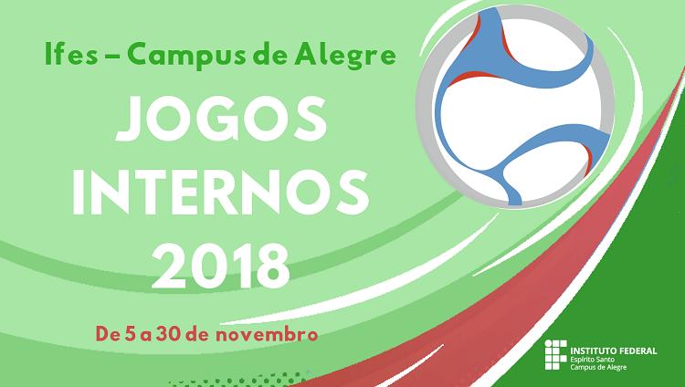 Jogos Internos 2018