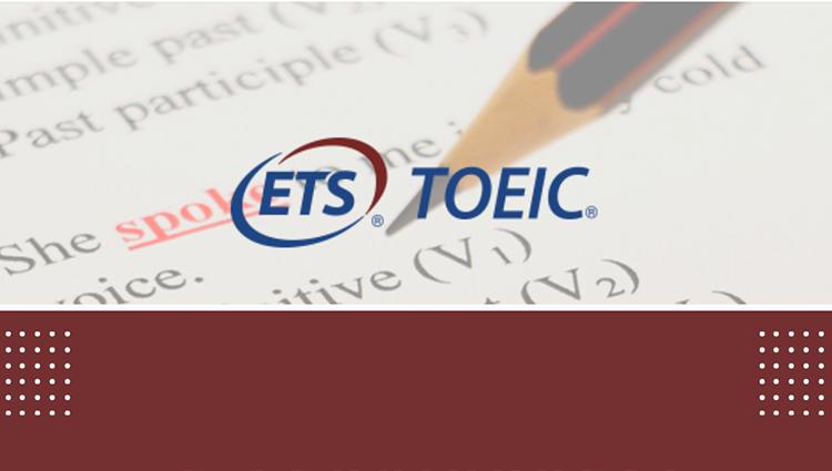 Estudantes e servidores do Campus de Alegre podem se inscrever para o teste TOEIC Bridge