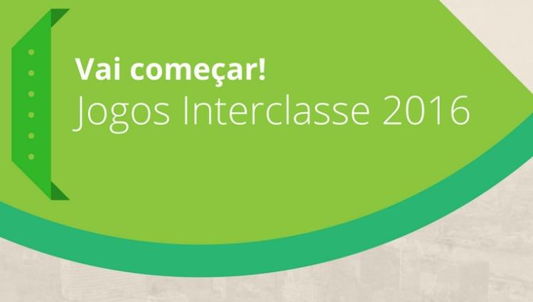 Jogos Interclasse 2016 do Ifes Campus de Alegre