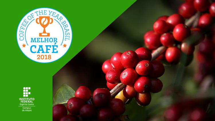 Café assistido pela Caparaó Jr. conquista título de melhor do Brasil